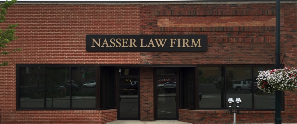 Nasser Law Firm